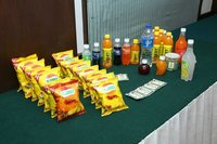flurry food products