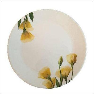 Melamine Dezaro Full Plate