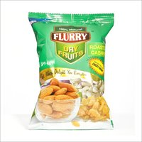 Dry fruits pouch