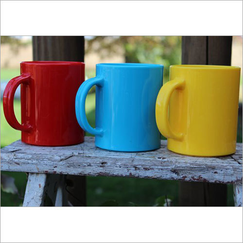 Melamine Coffee Mug