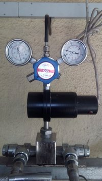 CO2 Heater