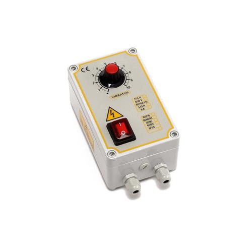Electromagnetic Vibrator Controller
