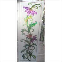 Designer Decorative Glass