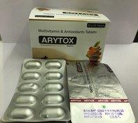 Multivitamin Antioxidants