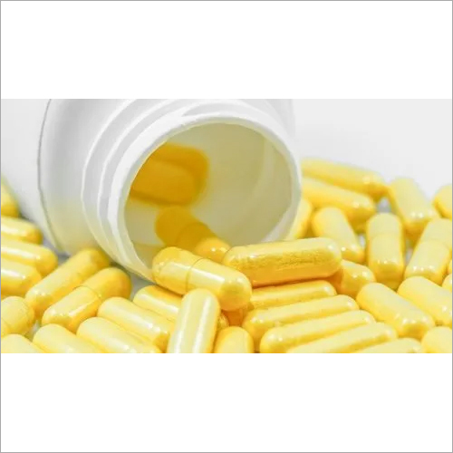 Coenzyme Q10 Tablet