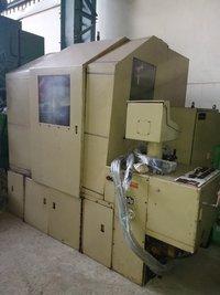 WMW ZSTZ 630 C2 Gear Grinding Machine