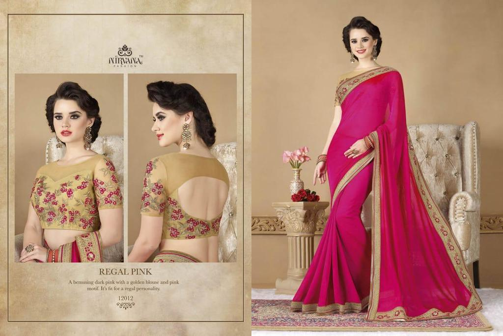 New Model Sarees Online Shopping