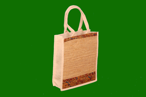 10 x 12 Vetiver Bag Handle