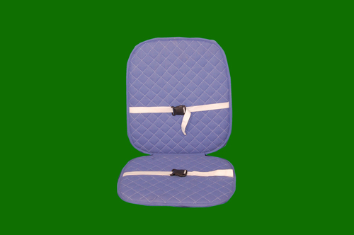 Vetiver  Car Cushion Mat