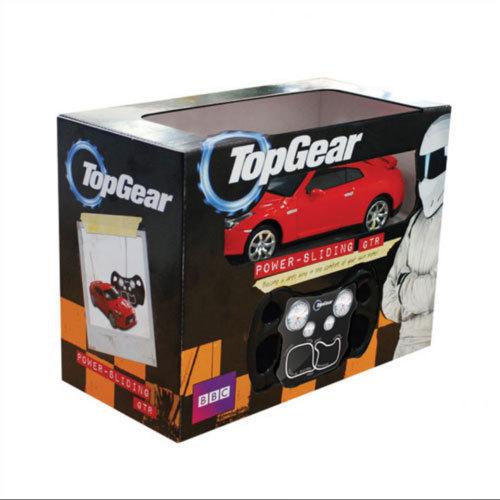 Printed Toys Box