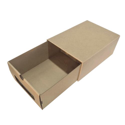 Slipper Packaging Box