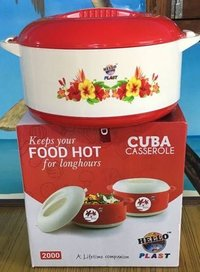 Corporate Gift Insulated Hot Pot