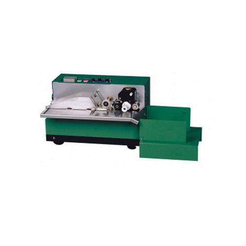 Solid Ink Roll Coder Machine