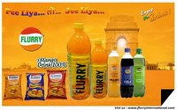 Flurry International Products