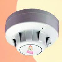 Heat Detector Alarm