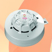 Photoelectric Detector Alarm