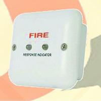 Fire Response Indicator Alarm
