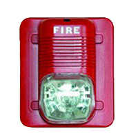 Fire Strobe Alarm