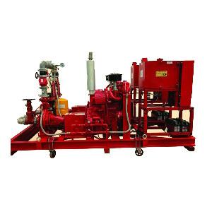 Diesel Driven Pump