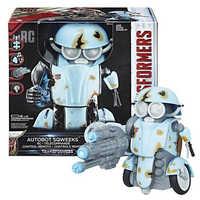 Hasbro Transformers MV5 Last Knight RC Remote Control Autobot Sqweeks