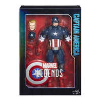 Marvel Legends Captain America Civil War