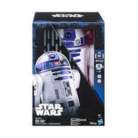 Remote Control Star Wars Toy