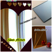 Mirror Acrylic Sheet