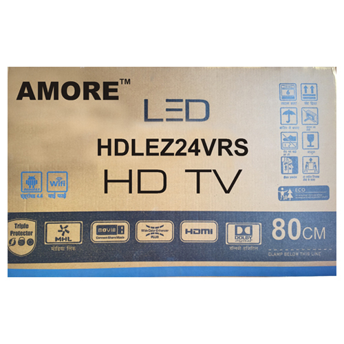 Dolby HD LED TV