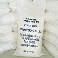 L-Ornithine Hydrochloride