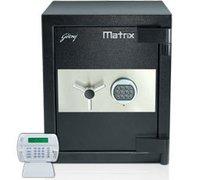Godrej Matrix Electronic Safe With I-warn