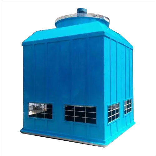 Heavy Industrial Cooling Towers