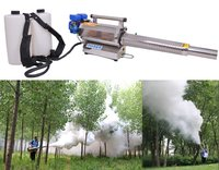 Pulse Mist Sprayers