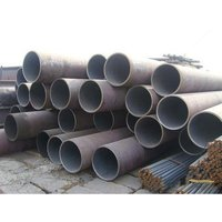 Carbon Steel Pipe & Tubes