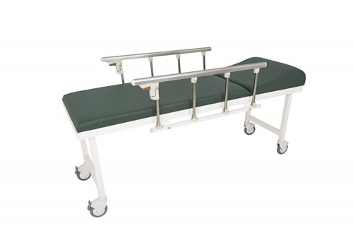MRI Compatible Trolley/ Stretcher