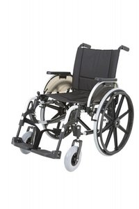 MRI Compatible Wheelchair