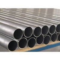 Alloy Steel Pipe & Tubes