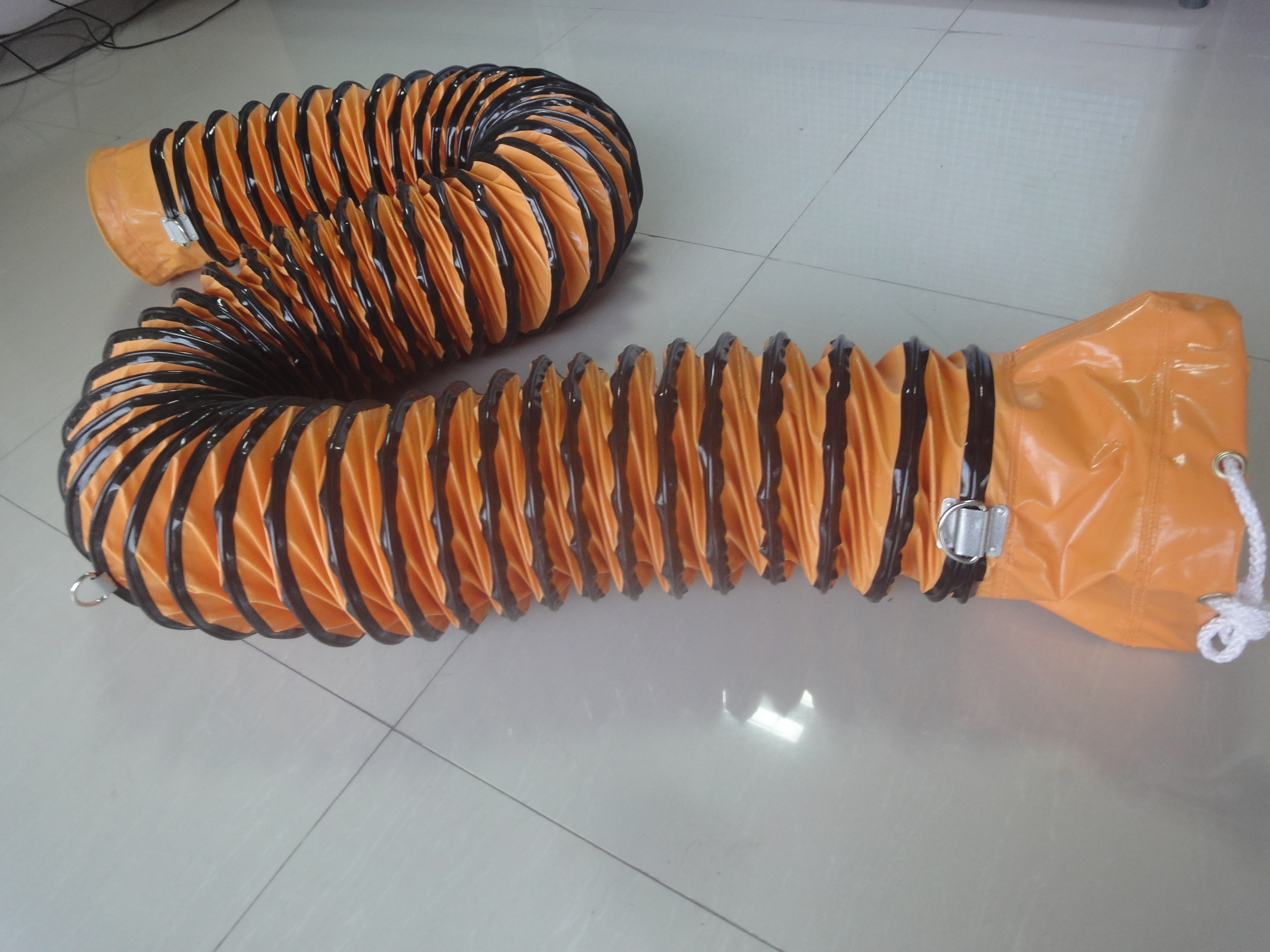 PVC Flexible Duct