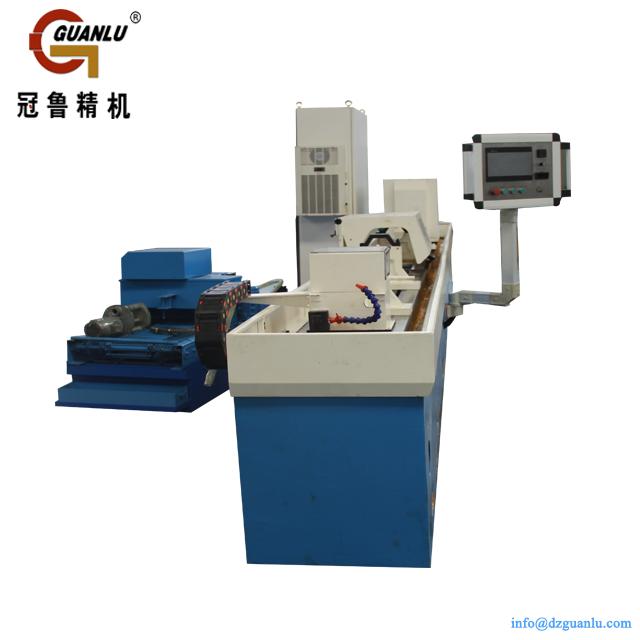 Horizontal Cylinder Honing machine