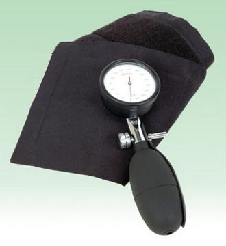 MRI Compatible Sphygmomanometer