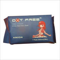 Dot Free Ultra Sanitary Pads