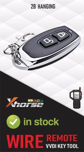 Wireless Car Remote