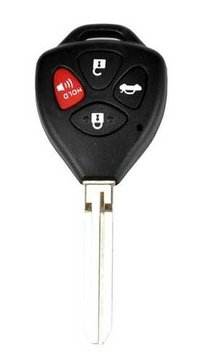 AUTOMATIC CAR KEYS