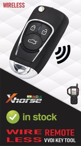 Wireless Remote Keys