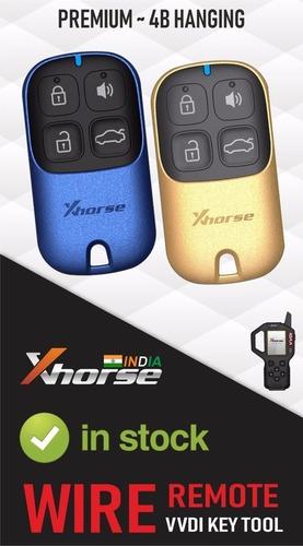 Wireless Car Remote Keys