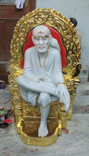 Saibaba Marble Statue Manufacturer