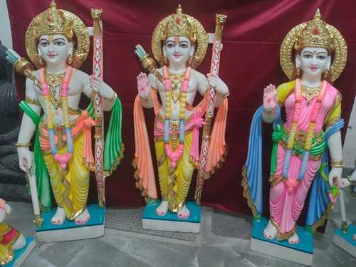 Marble Ram Darbar Family