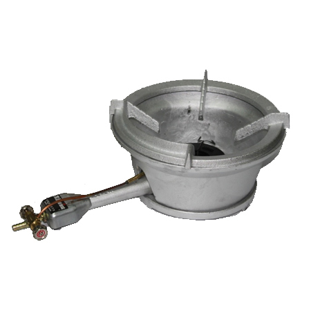 Electric Commercial Stove