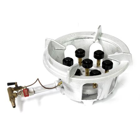 7-Core Low Pressure Gas Spray Stove