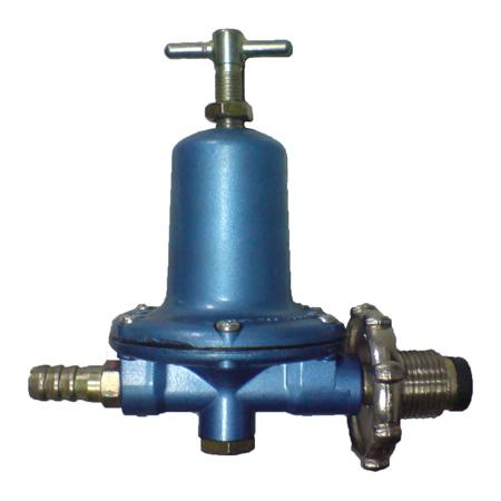 Intermediate Pressure Adjuster