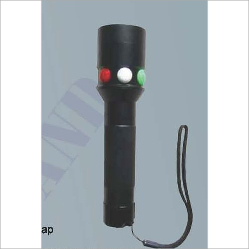 Tri LED Color Signal Torch
